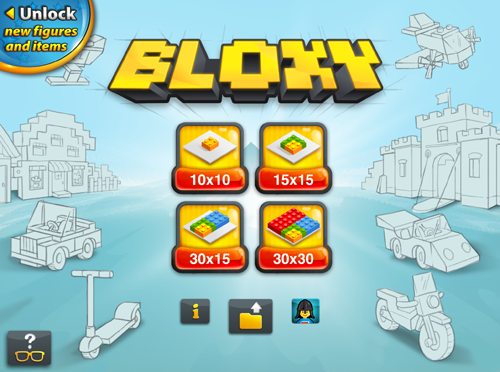 Polish Virtual Lego Game Startup Bloxy receives over $250k