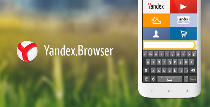 Google loosing monopoly on mobile firmware to Yandex