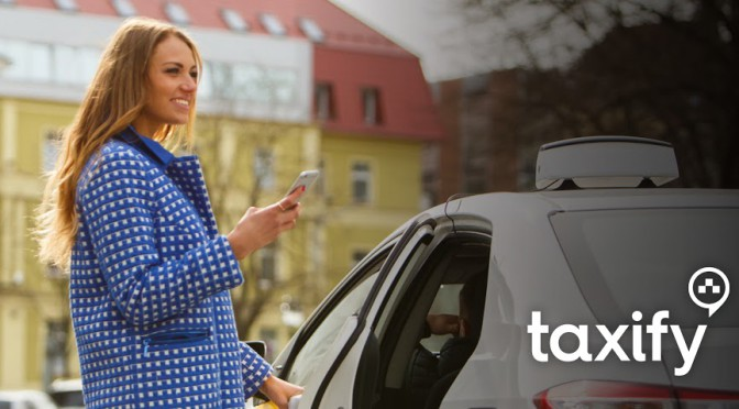 Taxify expands to Serbia