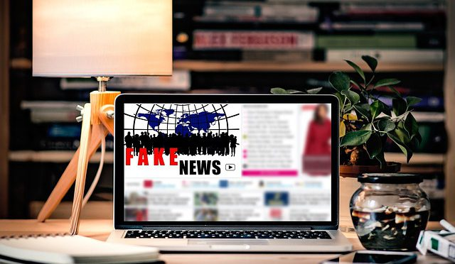 German government will punish social networking sites for publication of false news