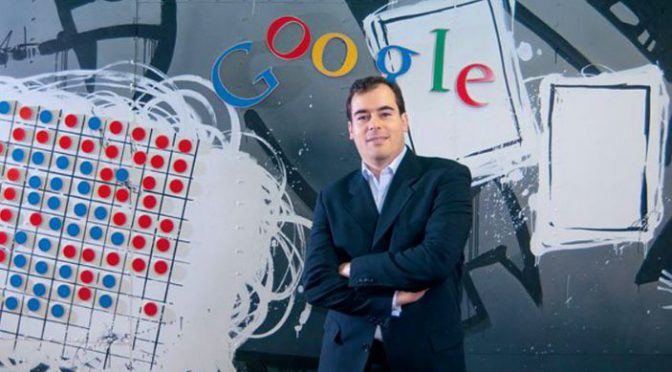 Google names new Managing Director for MENA region