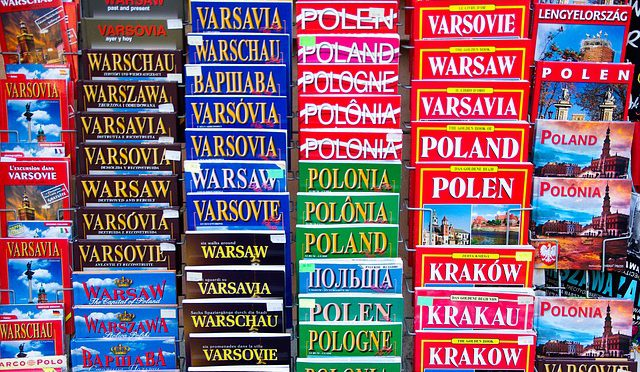 Seven Polish startups that succeed abroad