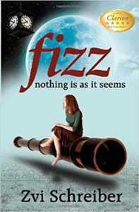 Fizz - nothing is as it seems