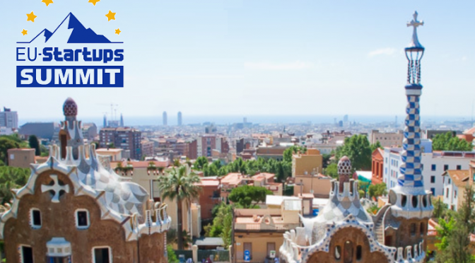 1200 people expected at EU-Startups Summit in Barcelona
