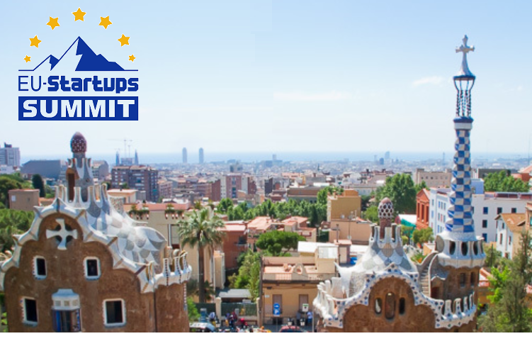 EU Startups Summit